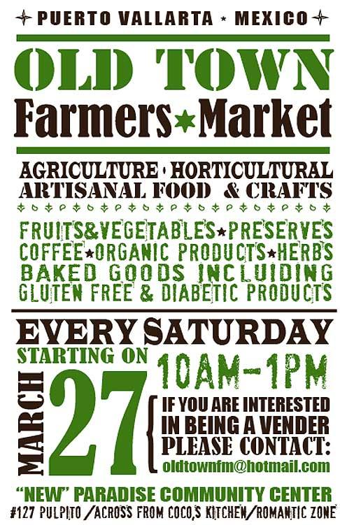 Vallarta Farmers Market